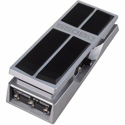BOSS Volume / Pedal Foot / Volume FV-500H With Tracking# New Japan • 130.97£