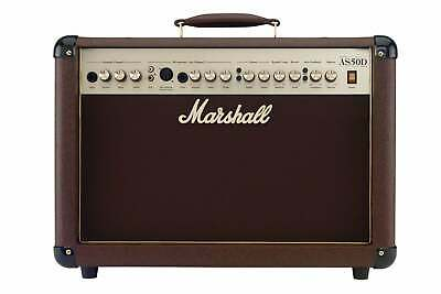 Marshall AS50D Acoustic Guitar Amplifier • 259£