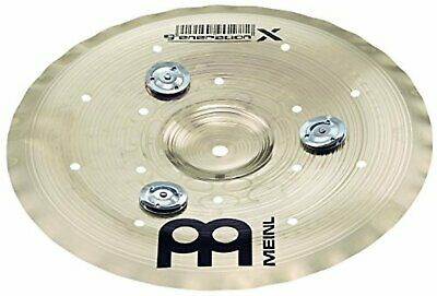Meinl Cymbals GX-12FCH Generation X Thomas Filter Chinas 30.5 Cm F/S W/Tracking# • 129.30£