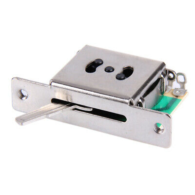 5-Way Pickup Selector Switches Toggle Switch For Fender Tele Strat Guitar *DC • 4.30£