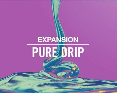 Maschine Expansion Pure Drip Native Instruments For MK3 MK2 Studio Mikro • 29.99£