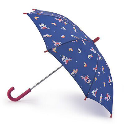 Joules Junior Girls Accessory Umbrella - Head In The Clouds One Size • 14.20£
