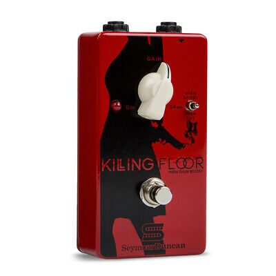 Seymour Duncan Killing Floor Booster Pedal Pick Up - Trasduttori • 229.58£