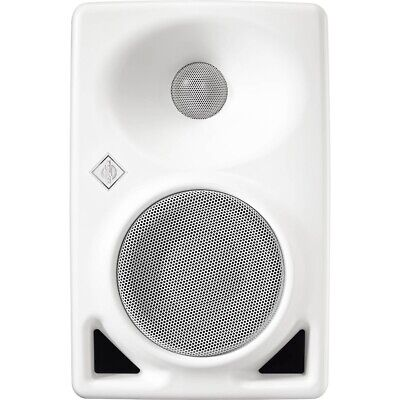Neumann KH 80 DSP 4 Inch Powered Studio Monitor - White • 301.30£