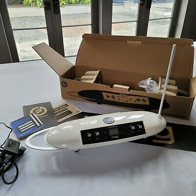 Moog Theremini Theremin W/ 32 Sounds Built-in Speaker Tuner MIDI Pitch CV Out • 210.61£