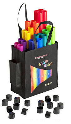 BOOMWHACKERS BW-Set 04 Basic School Set • 85.12£
