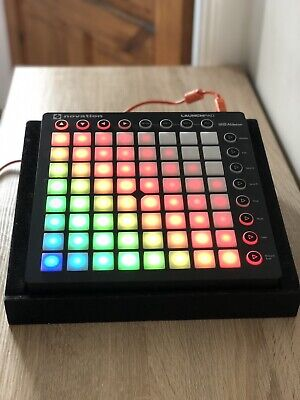 Novation Launchpad MK2 Ableton Live Lite Software Included Excellent Condition • 38£