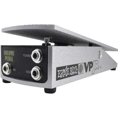 Ernie Ball VP Jr. 250k Volume Pedal (for Passive Signals) 6180 • 65.83£