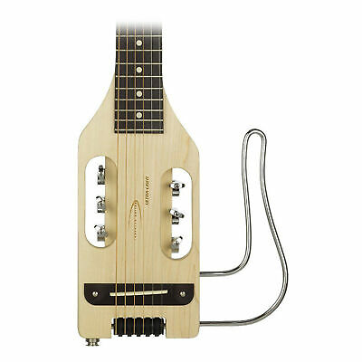 Traveler Guitar Ultra-Light Acoustic-Electric Travel Guitar • 217.07£