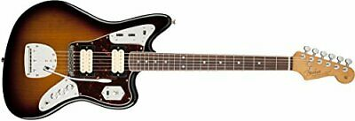 Fender Electric Guitar Kurt Cobain Jaguar® Rosewood Fingerboard 3-Color Sunburst • 2,012.63£