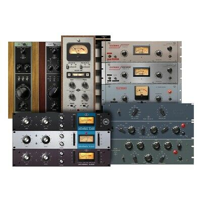 Universal Audio Apollo Twin MkII W/ Duo Processing - Heritage Edition • 722.87£