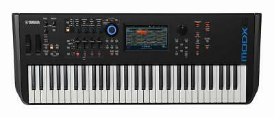 Yamaha Music Synthesizer MODX6 • 1,360.72£