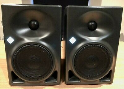 Neumann KH 120A Studio Reference Monitors Pair Active • 849£