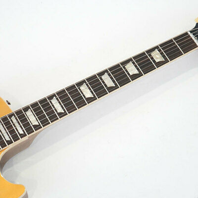 Gibson Les Paul Standard 50S P-90 Gold Top Electric Guitar • 2,891.37£
