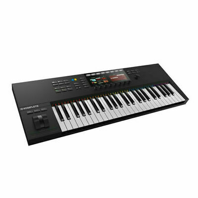 Native Instruments KOMPLETE KONTROL S49 MK2 • 472.27£