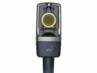 AKG C214/ST Stereo Pair - Large Condenser Microphone [C214STEREOPAIR] AKG0699 #1 • 675£