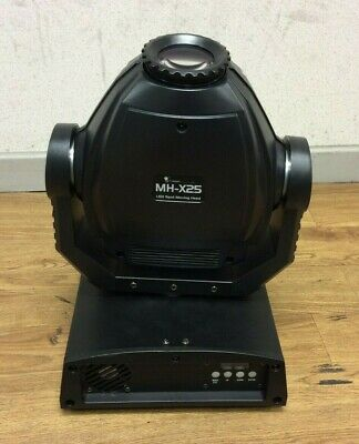 Stairville MH-X25 LED Spot Moving Head • 180£