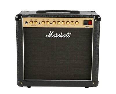 Marshall DSL20CR 1x12 20-Watt Combo Amp • 434.37£