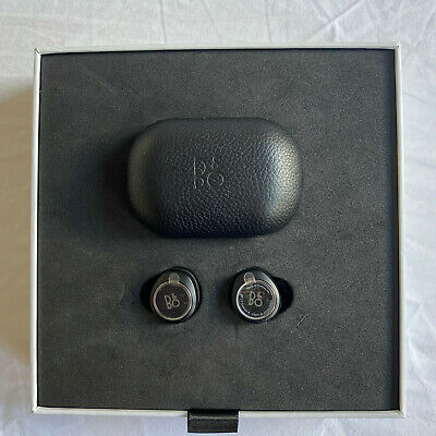 £300 Bang & Olufsen BeoPlay E8 2.0 Wireless Earbuds - Black • 46£