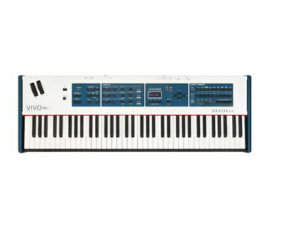 Dexibell VIVO S3 PRO 73-Key Digital Stage Piano • 1,655.86£