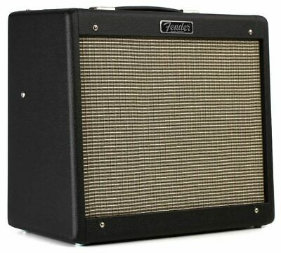Fender 2231200000 Hot Rod Deluxe IV 40W Electric Guitar Amplifier - Black • 574.31£