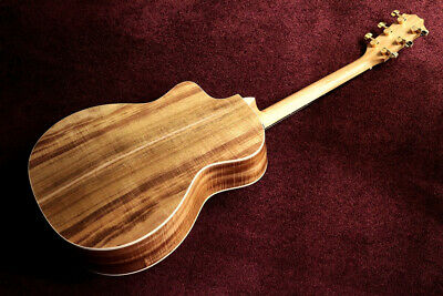 Taylor 214Ce-Koa Dlx 2202211404 Side Sapp'S Great. Selected Products 2021 Make • 2,425.64£