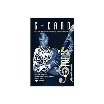 Tc Electronic G-force G-card • 55.53£