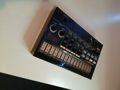 KORG Volca Beats - Analogue Rhythm Drum Machine  • 90£
