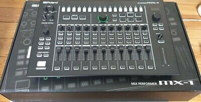 Roland MX-1 Mix Performer Audio Interface / Mixer - Great Condition • 243.78£