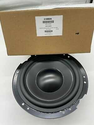 Yamaha Woofer For HS8S - YK516A00 • 71.62£