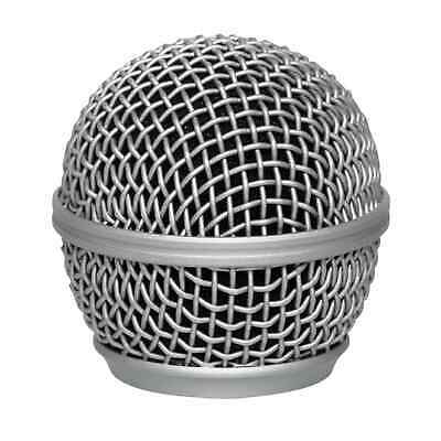 Stagg Replacement Mesh Microphone Head Grille for Shure SM58, Sennheiser, AKG