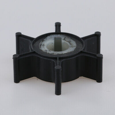 Outboard Water Pump Impeller For Yamaha P45/ 2A / 2B / 2C (646-44352-01) 2hp • 4.41£