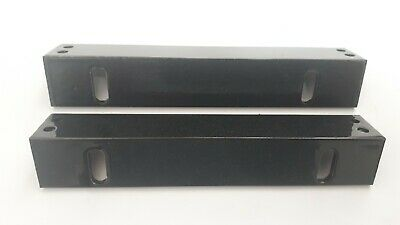 Rack ears to fit Clavia Nord electro rack 2