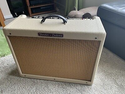 Fender Blues Deluxe Amplifier Limited Edition