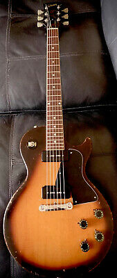 Gibson Les Paul Special 1974 74/55 Re-Reissue No Reserve