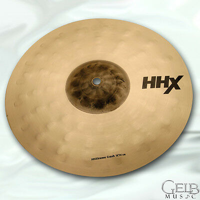Sabian 16  HHX X-Treme Crash - 11692XN • 205.99£