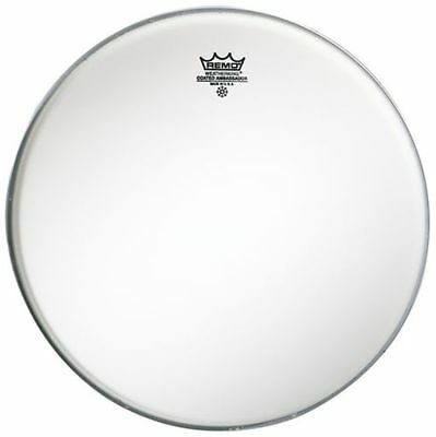 Remo Ambassador Coated Tom/Snare Heads - 6  - 16 ,  Free Express Delivery • 20.50£