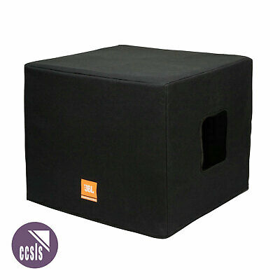 JBL Deluxe Padded Cover For EON618S • 58.44£