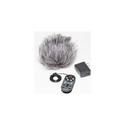 Zoom APH-6 Accessory Pack for H6 Digital Recorder, New!
