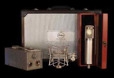 Peluso 22 251 Vacuum Tube Microphone + Free Shipping! • 1,143.70£