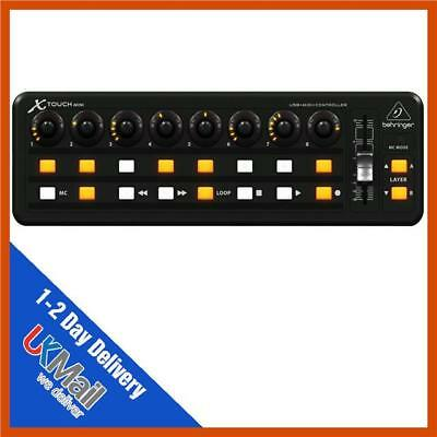 Behringer X-TOUCH MINI Compact USB Controller X TOUCH  • 52.99£