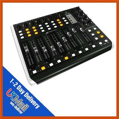 Behringer X-TOUCH COMPACT Universal USB/MIDI Controller • 325£