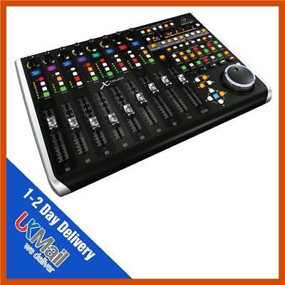 Behringer X-TOUCH Universal USB/MIDI Controller • 492£