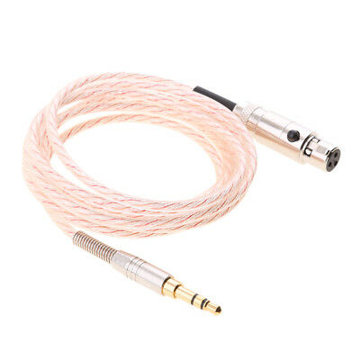 Replacement Audio Cable For AKG Q701 K702 K271s 240s Headphones Headset • 6.99£