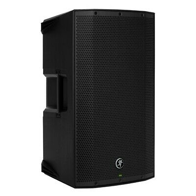 Mackie Thump12A V4 Active Lightweight DJ PA Speaker 12  1300w - 2017 Model! • 299£