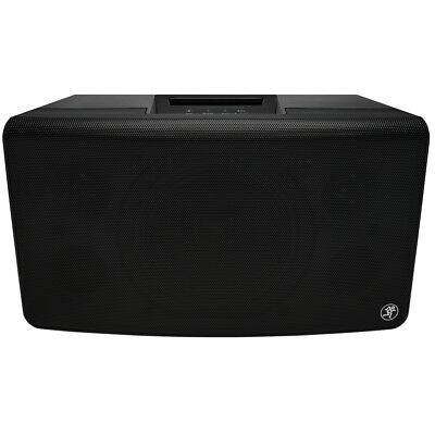 Mackie FreePlay LIVE 150W 2ch Personal PA System With Bluetooth - Black, New! • 325.94£