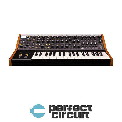 Moog Subsequent 37 Paraphonic Synth SYNTHESIZER - NEW - PERFECT CIRCUIT • 1,198.20£