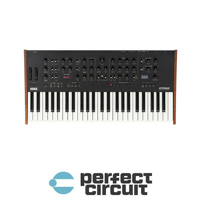 Korg Prologue 8 Polyphonic Synthesizer ELECTRONIC - NEW - PERFECT CIRCUIT • 809.15£