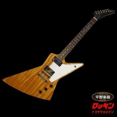 Gibson Explorer 2019 Antique Natural Rare Beutiful JAPAN EMS F/S* • 1,706.62£