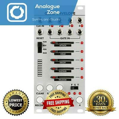 Malekko - Quad Envelope *NEW* [AnalogueZone] • 256£